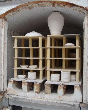 Porcelaine de Limoges - Porcelaine Carpenet - Atelier de fabricaton et boutique à Saint Léonard de Noblat