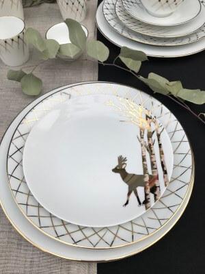 Peinture sur porcelaine avec Garance Créations à Saint Léonard de Noblat