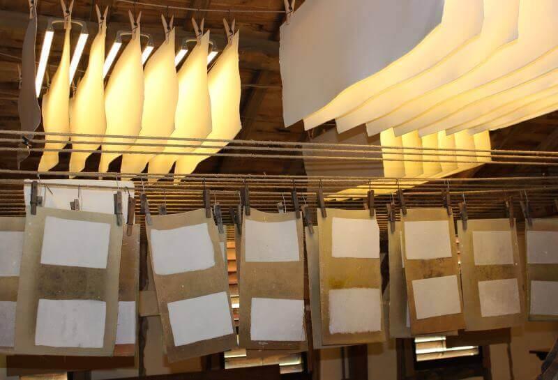 Papier du Moulin du Got